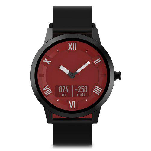 Lenovo Watch X Plus Bluetooth Smart Watch Sports Version Gearbest