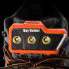 Waterproof Night LED loopschoenen Lights 2st - MANGO ORANGE