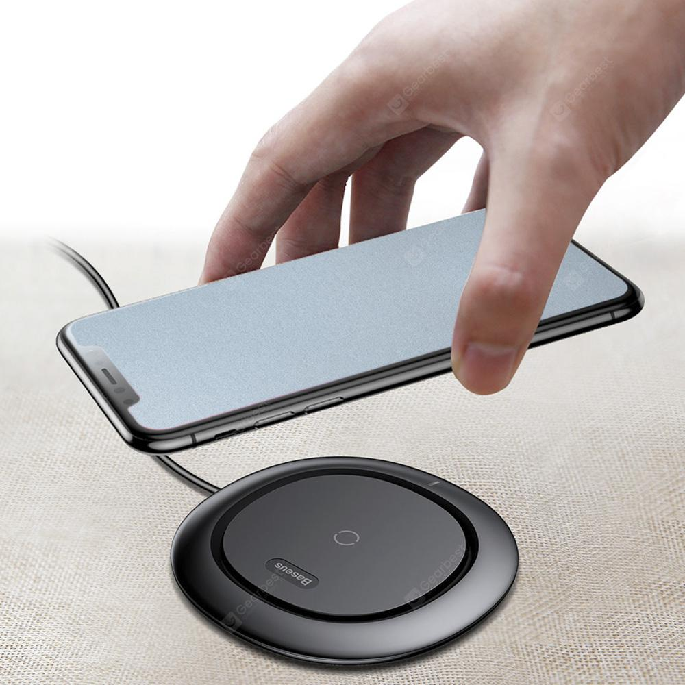 Baseus BSWC - 07 Wireless Charger