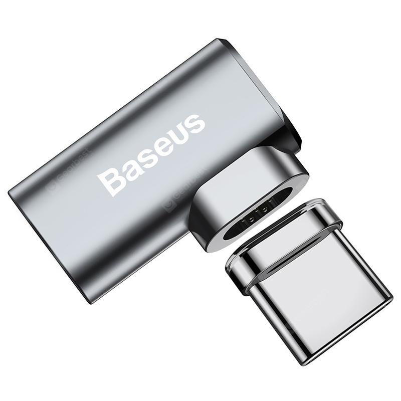 Baseus Mini Magnetic Type-C Power Adapter