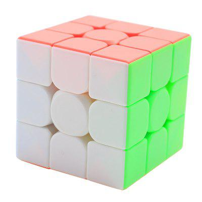 MF8841 3 x 3 Magic Cube Puzzle jucărie