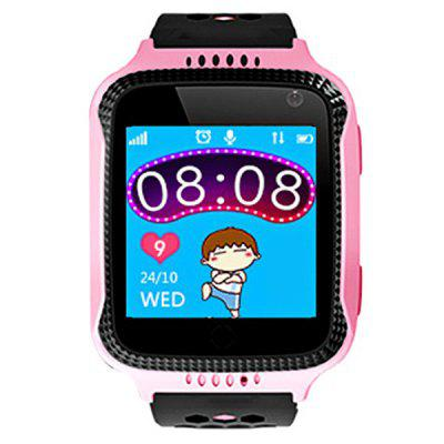 Q529 1.44 inch LCD Display Children Smart Watch