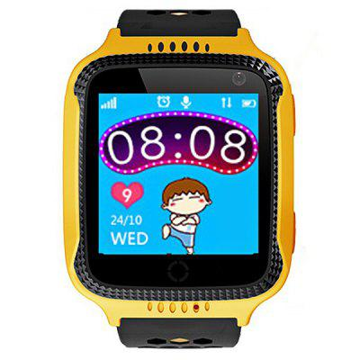 Q529 1,44 Zoll LCD Display Kinder Smartwatch