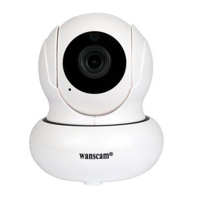 WANSCAM K21 1080P Face Detection Indoor Network Camera