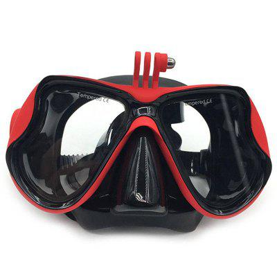 Underwater Shockproof Diving Mask Goggles