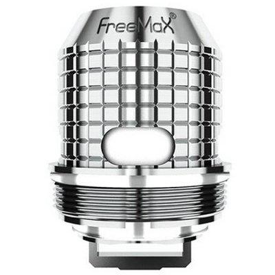 FreeMax X4 Twister Replacement Mesh Coil 5pcs