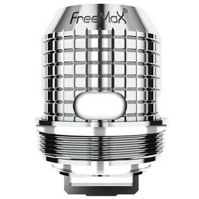 FreeMax Kanthal X3 Twister Replacement Mesh Coil 5pcs