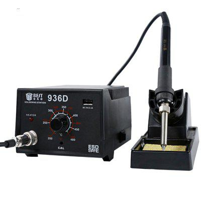 BESBEST 936D Constant Temperature Anti-static Soldering Station