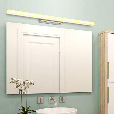 LED Mirror Headlight 85 - 265V Energy Saving Wall Lamp