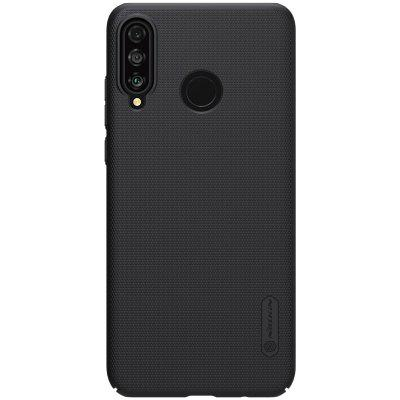 NILLKIN Back Cover Phone Case for HUAWEI P30 Lite