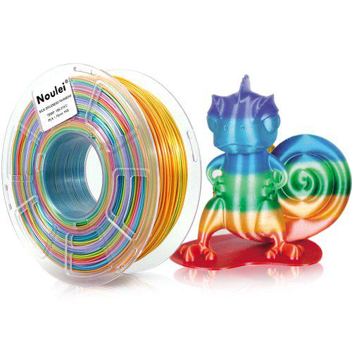 AnyColour Bag of 10 3D Filiment Spool Clip Any Amount