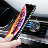 FLOVEME Aromatic Magnetic Car Phone Holder - BLACK