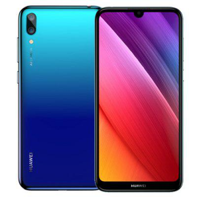 HUAWEI Y7 Pro 2019 4G Phablet Global Version Image