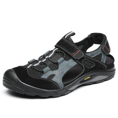 Men Outdoor Breathable Sandals Hollow-out