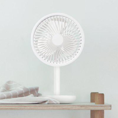 SOLOVE Mini Ventilateur de Bureau Muet de Xiaomi You Pin