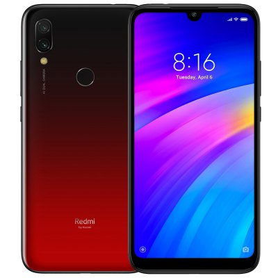 Xiaomi Redmi 7 3GB RAM 4G Phablet Global Version Image