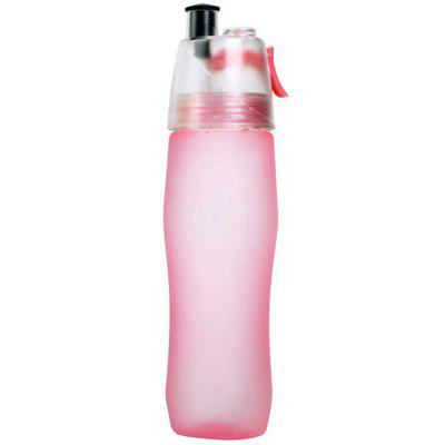 Lichtgewicht Creative Moisturizing Spray Sports Bottle 740ml