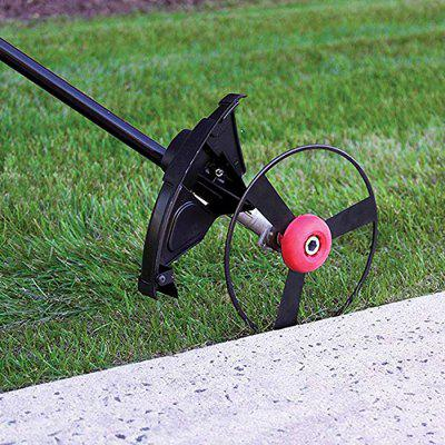 Sharp Gas Trimmer Head for Lawn Home Garden