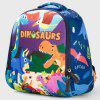 TongChang NT2013 Cartoon Children Anti-lost Backpack - MULTI-A