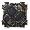 GEPRC GEP - 12A - F4 Flight Control Support 4S Battery - BLACK