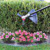 Sharp Gas Trimmer Head per Lawn Home Garden - MULTI COLORI-A