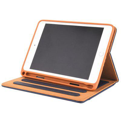 Funda con cubierta para tableta para iPad Mini 1/2/3/4