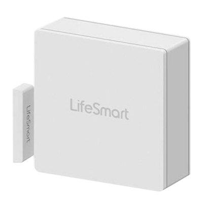lifesmart Magnetic Door Window Alarm