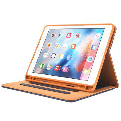 Wake Up Tablet Cover voor iPad 5/6/7/8/9