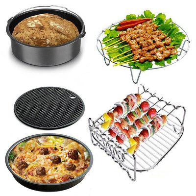 Ensemble de Pot d'Air de Cuisine