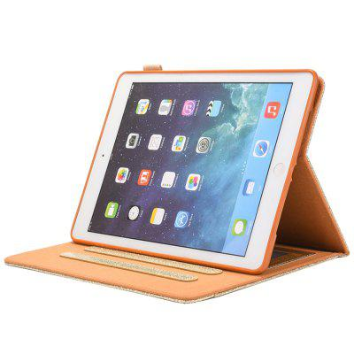 Inteligente Despertar Tablet Capa para iPad 5/6/7/8/9