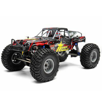 HSP 1/10 RC off-road klimvoertuig