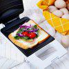Pinlo Sandwich Toaster Maker from Xiaomi youpin - WHITE