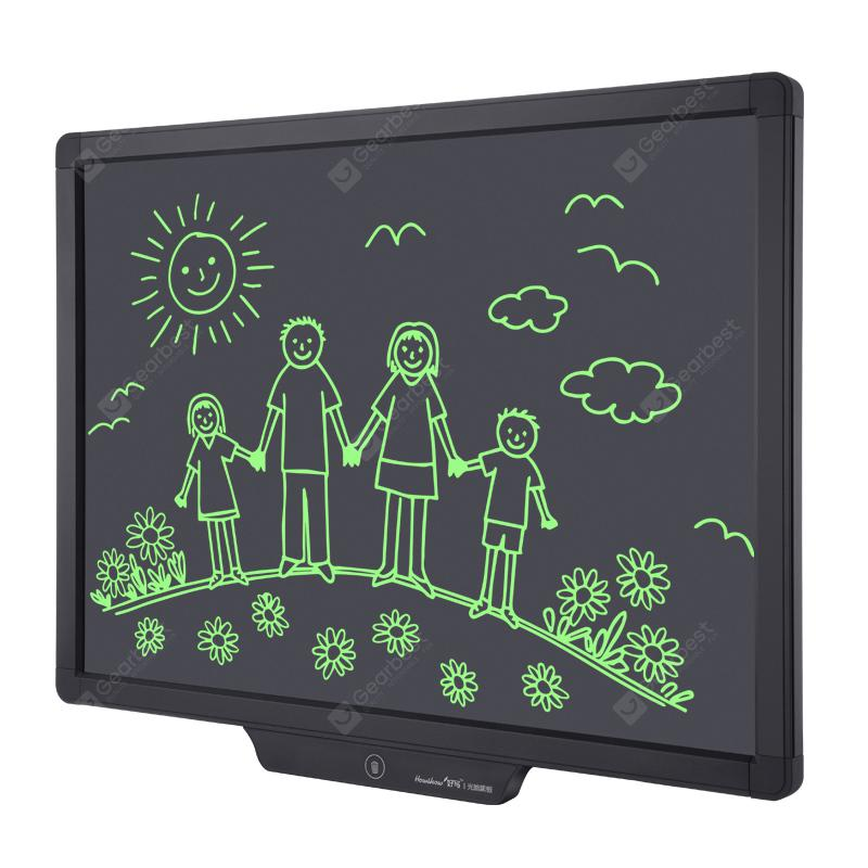 HOWSHOW H20 Light Drawing Board 20 inch