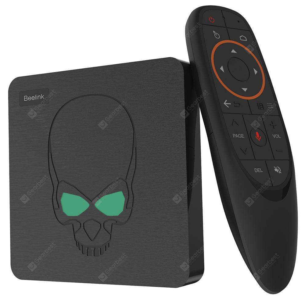 Beelink GT-King The Most Power TV BOX/4+64G