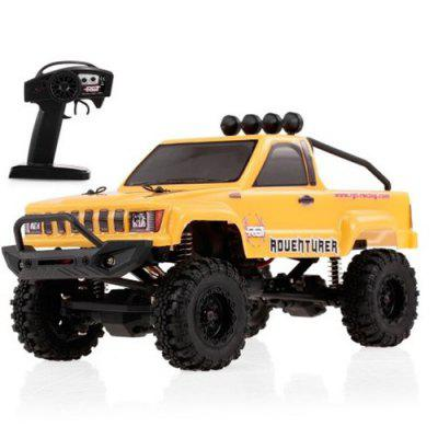 RGT 136240 1/24 2CH 4WD Climbing Off-road Truck RTR