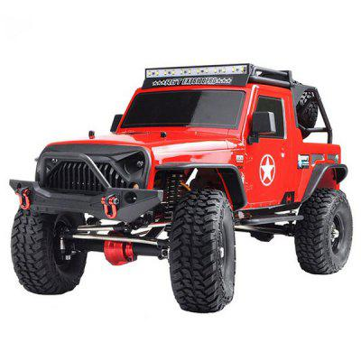 RGT EX86100 PRO Voiture RC 1/10 2.4G 4WD