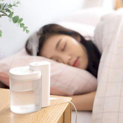 Humidificateur Portable Silencieux de Xiaomi You Pin