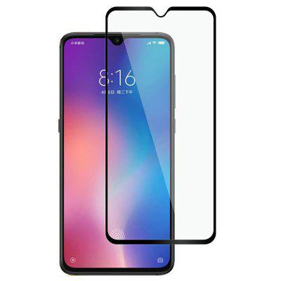 Naxtop Tempered Glass Film for Xiaomi Mi 9