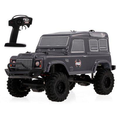 RGT 136240 1/24 2.4G 4WD RC Car RTR