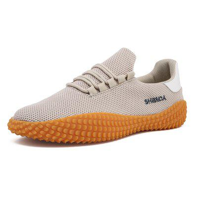 Men's Leisure Mesh Upper Shoes
