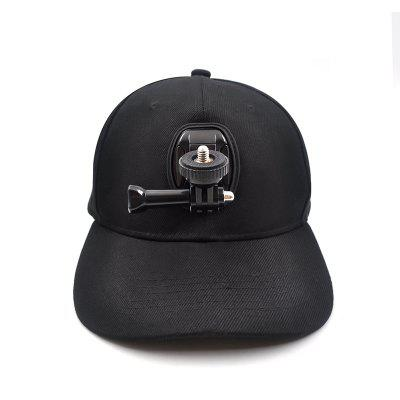 STARTRC Outdoor Riding Baseball Cap with Bracket Riding Hat