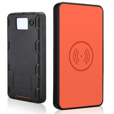 X - 7 10000mAh Power Bank with Charging Function