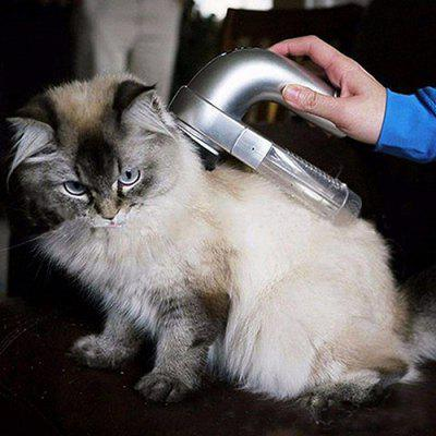 Portable Pet Hair Removing Tool Vacuum Cleaner