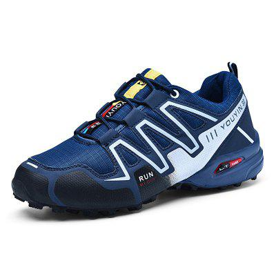 Men's Outdoor Casual Sports Shoes Durable