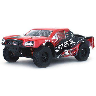 DHK HOBBY 8331 Hunter BL 1/10 2.4G 4WD Brushless RC Car RTR