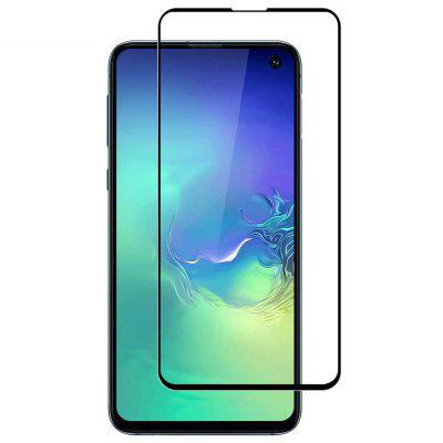 Naxtop 2.5D Tempered Glass Screen Protector for Samsung S10e