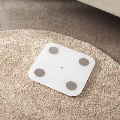 Xiaomi Smart Body Fat Scale for Accurate Measurement Weight Loss