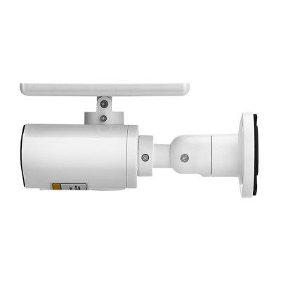 Bilikay L4 - F - M2: A Solar Powered Security Camera That Makes Monitoring Hassle-free