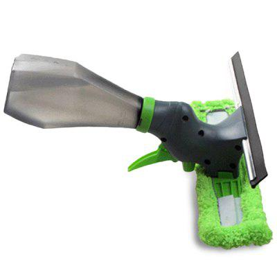 Multi-function Spray Car Wash Brush Cleaning Tool