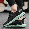 Men's Summer Classic Sports Shoes Breathable - GREEN